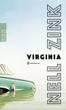 Image de Zink, Nell: Virginia