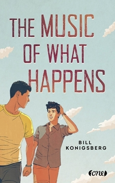 Image de Konigsberg, Bill: The Music of What Happens (eBook)