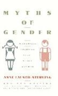 Bild von Fausto-Sterling, Anne: Myths Of Gender (eBook)