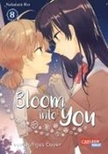 Bild von Nakatani, Nio: Bloom into you 8