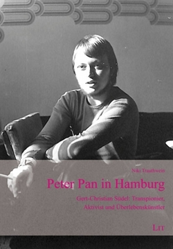 Image de Trauthwein, Niki: Peter Pan in Hamburg