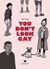 Image sur Thesing, Julius: You don't look gay