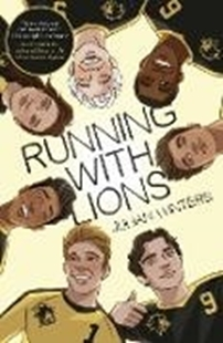 Bild von Winters, Julian: Running with Lions