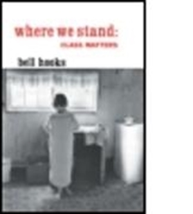 Image sur Hooks, Bell: Where We Stand