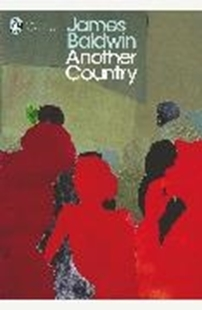 Image sur Baldwin, James: Another Country