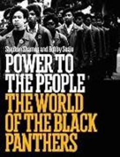 Image sur Shames, Stephen: Power to the People: The World of the Black Panthers