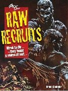 Bild von Fraker, Zack: Raw Recruits (eBook)