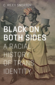 Image de SNORTON, C. RILEY: BLACK ON BOTH SIDES