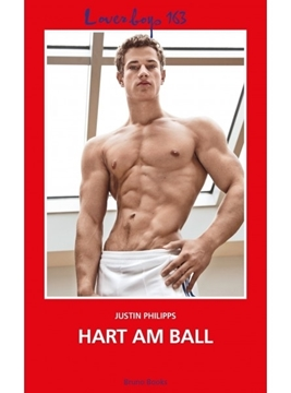 Image de Philipps, Justin: Loverboys 163: Hart am Ball