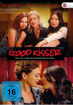 Image de Good Kisser (DVD)