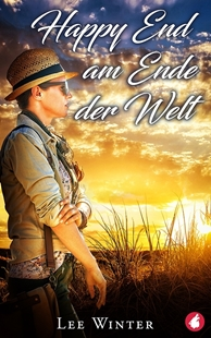 Image sur Winter, Lee: Happy End am Ende der Welt