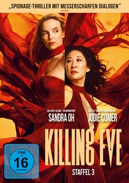 Image de Killing Eve - Staffel 3