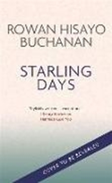 Image de Buchanan, Rowan Hisayo: Starling Days