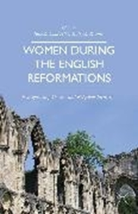 Image sur Kramer, K. (Hrsg.): Women during the English Reformations (eBook)