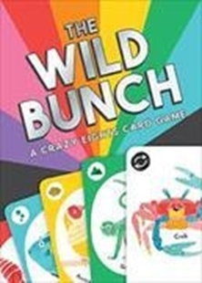 Image sur Bock, Leanne; Magma Publishing: The Wild Bunch