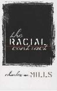 Image sur Mills, Charles W.: The Racial Contract (eBook)