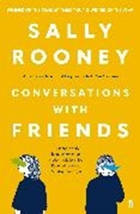 Image sur Rooney, Sally: Conversations with Friends