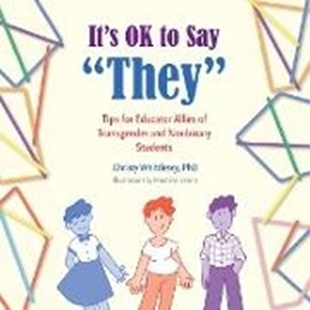 "Image sur Whittlesey, Christy: It's OK to Say ""They"""
