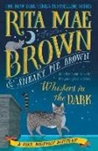 Image sur Brown, Rita Mae: Whiskers in the Dark