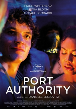 Image de Port Authority (DVD)