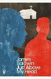 Bild von Baldwin, James: Just Above My Head