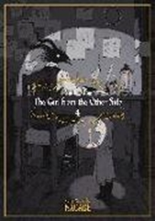 Image sur NAGABE: The Girl from the Other Side: Siuil a Run Vol. 4
