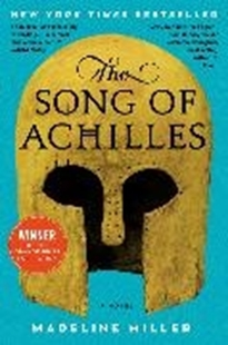 Image sur Miller, Madeline: The Song of Achilles