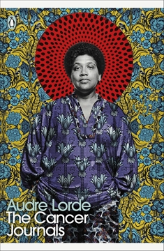 Image de Lorde, Audre: The Cancer Journals