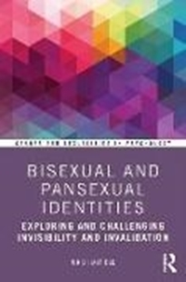 Image sur Hayfield, Nikki: Bisexual and Pansexual Identities