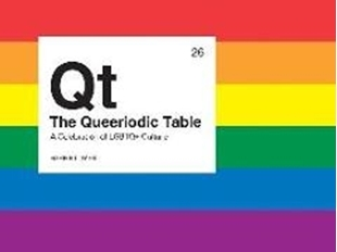 Image sur Dyer, Harriet: The Queeriodic Table (eBook)