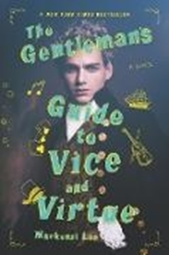 Image de Lee, Mackenzi: The Gentleman's Guide to Vice and Virtue