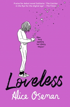 Image de Oseman, Alice: Loveless