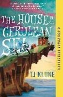 Image sur Klune, T. J.: The House in the Cerulean Sea