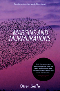 Image sur Lieffe, Otter: Margins and Murmurations