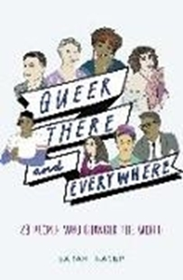 Bild von Prager, Sarah: Queer, There, and Everywhere (eBook)