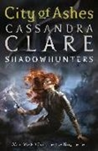 Image sur Clare, Cassandra: City of Ashes
