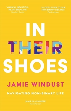Bild von Windust, Jamie: In Their Shoes