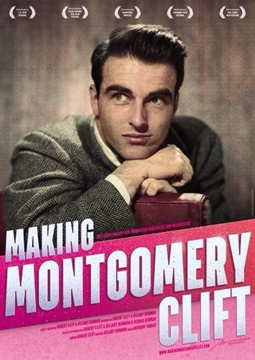 Image de Making Montgomery Clift (DVD)