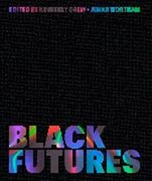 Image de Drew, Kimberly: Black Futures