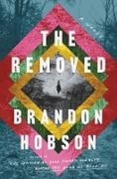 Image de Hobson, Brandon: The Removed