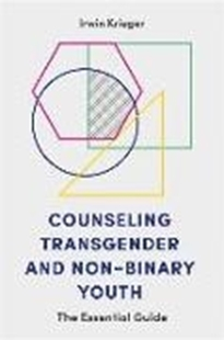 Bild von Krieger, Irwin: Counseling Transgender and Non-Binary Youth (eBook)