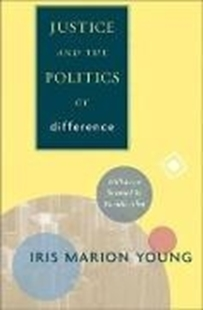 Bild von Young, Iris Marion: Justice and the Politics of Difference