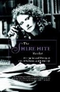 Image sur Hite, Shere: The Shere Hite Reader