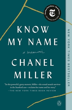 Image de Miller, Chanel: Know My Name