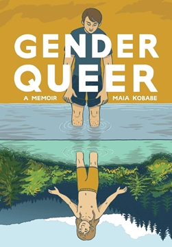 Image de Maia Kobabe: Gender Queer - A Memoir