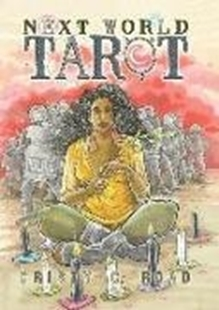 Image sur C. Road, Cristy: Next World Tarot: Hardcover Art Collection