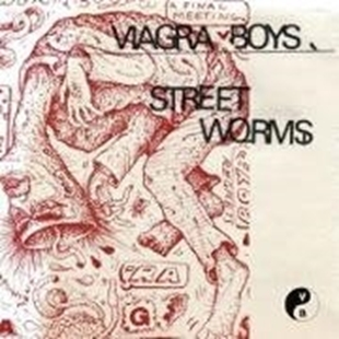 Image sur Viagra Boys (Komponist): Street Worms (Deluxe Edition)