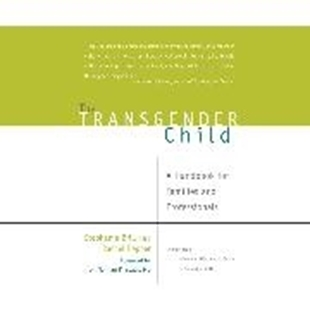 Image sur Pepper, Rachel: The Transgender Child - A Handbook for Families and Professionals (Unabridged) (Audio Download)