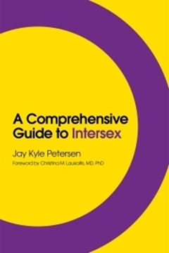 Bild von Petersen, Jay Kyle: A Comprehensive Guide to Intersex
