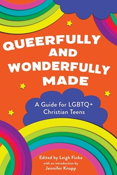 Image de Finke, Leigh (Hrsg.): Queerfully and Wonderfully Made